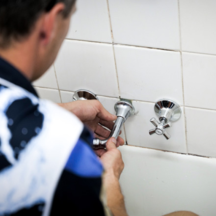 Bathroom Plumbing Kenmore
